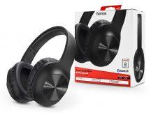 HAMA Wireless Bluetooth sztereó fejhallgató  - HAMA Calypso Bluetooth Stereo Headset - fekete