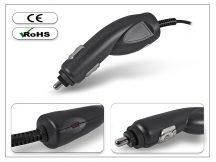 Sony Ericsson K750/W800/K310/K610 szivargyújtós töltő - 5V/0,7A