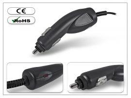 LG KG800/KG320/KU970/L600V szivargyújtós töltő - 5V/0,7A