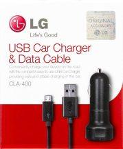 LG autós töltő CLA-400