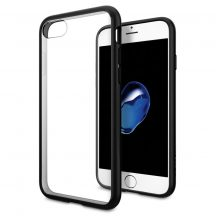 Spigen Ultra Hybrid iPhone 7/8 tok Black