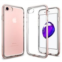 Spigen Neo Hybrid Crystal iPhone 7 tok Rose Gold