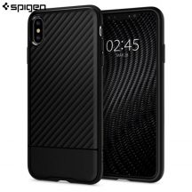 Spigen Core Armor iPhone XS Max tok Black