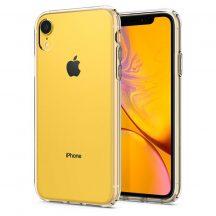 Spigen Liquid Crystal iPhone XR tok Crystal Clear
