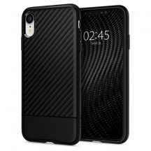 Spigen Core Armor iPhone XR tok Black