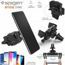 Spigen Click.R Air Vent Mount univerzális autós tartó szellőzőrácshoz