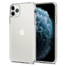 Spigen Liquid Crystal iPhone 11 Pro tok Crystal Clear