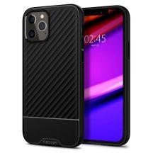 Spigen Core Armor iPhone 12/12 Pro tok Matte Black