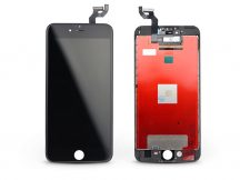 """LCD kijelző érintőpanellel - Apple iPhone 6S Plus 5.5"""", - HiPix AAA kiváló minőségű, utángyártott - fekete"""