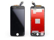 """LCD kijelző érintőpanellel - Apple iPhone 6S 4.7"""", - Kingwo AAA kiváló minőségű, utángyártott - fekete"""
