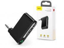 Baseus Bluetooth FM-transmitter/receiver - 2xUSB + AUX + MP3 - Baseus WXQY-01 inAuto - black