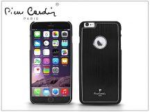 Apple iPhone 6 Plus alumínium hátlap - black