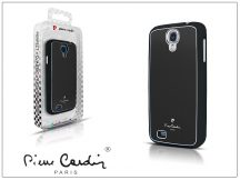 Samsung i9190 Galaxy S4 Mini alumínium hátlap - black