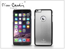 Apple iPhone 6 Plus alumínium hátlap - silver