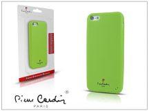 Apple iPhone 5C hátlap - green