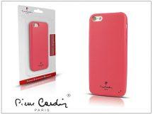 Apple iPhone 5C hátlap - red