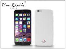 Apple iPhone 6 Plus hátlap - white