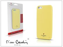 Apple iPhone 5C hátlap - yellow