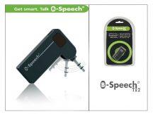 B-Speech TX2 Bluetooth audio adapter transmitter (adó) v2.0