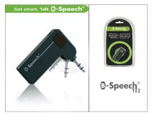 B-Speech TX2 Bluetooth audio adapter transmitter (adó) v2.0