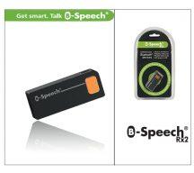B-Speech RX2 Bluetooth audio adapter receiver (vevő) v2.1