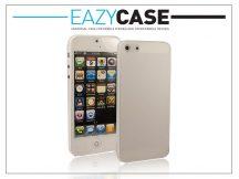 Apple iPhone 5/5S/SE hátlap - Ultra Slim - transparent