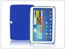 Samsung P5200 Galaxy Tab 3 10.1 hátlap - kék