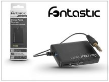 Fontastic RX-E1 Bluetooth audio adapter receiver (vevő) v2.1 Class 2