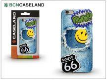 Apple iPhone 6/6S hátlap - BCN Caseland Route 66