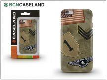 Apple iPhone 6/6S hátlap - BCN Caseland Army