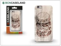 Apple iPhone 6/6S hátlap - BCN Caseland Burguer
