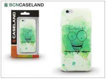 Apple iPhone 7 Plus/iPhone 8 Plus szilikon hátlap - BCN Caseland Mad Owl