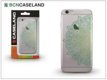 Apple iPhone 6/6S szilikon hátlap - BCN Caseland Vitral - transparent