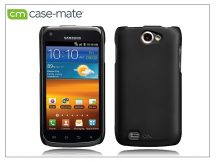 Samsung i8150 Galaxy W hátlap - Case-Mate Barely There - black