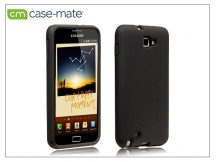 Samsung i8150 Galaxy W hátlap - Case-Mate Smooth - black