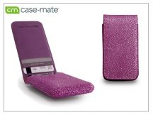 Apple iPhone 4/4S tok - Case-Mate Stingray Foldover Pouch - pink