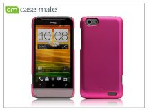 HTC One V hátlap - Case-Mate Barely There - pink