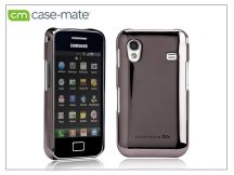 Samsung S5830 Galaxy Ace hátlap - Case-Mate Barely There - metalic silver