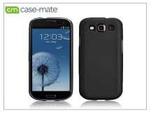 Samsung i9300 Galaxy S III hátlap - Case-Mate Barely There - black