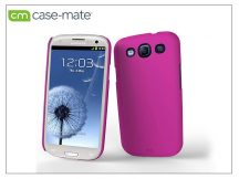 Samsung i9300 Galaxy S III hátlap - Case-Mate Barely There - pink