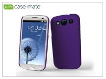 Samsung i9300 Galaxy S III hátlap - Case-Mate Barely There - purple