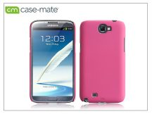 Samsung N7100 Galaxy Note II hátlap - Case-Mate Barely There - pink