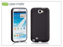 Samsung N7100 Galaxy Note II hátlap - Case-Mate Tough - black