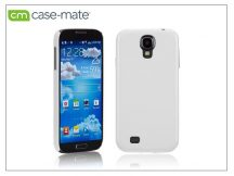Samsung i9500 Galaxy S4 hátlap -  Case-Mate Barely There - white