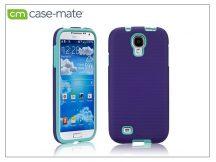 Samsung i9500 Galaxy S4 hátlap - Case-Mate Tough - purple/blue