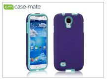 Samsung i9500 Galaxy S4 hátlap - Case-Mate Tough - purple/blue