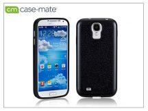 Samsung i9500 Galaxy S4 hátlap - Case-Mate Premium Glam - black