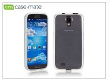 Samsung i9500 Galaxy S4 hátlap - Case-Mate Tough Naked - clear/white