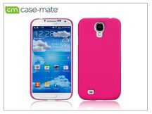 Samsung i9500 Galaxy S4 hátlap - Case-Mate Barely There - electric pink