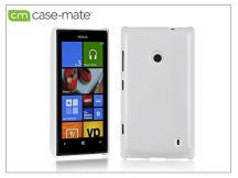 Nokia Lumia 520 hátlap - Case-Mate Barely There - white